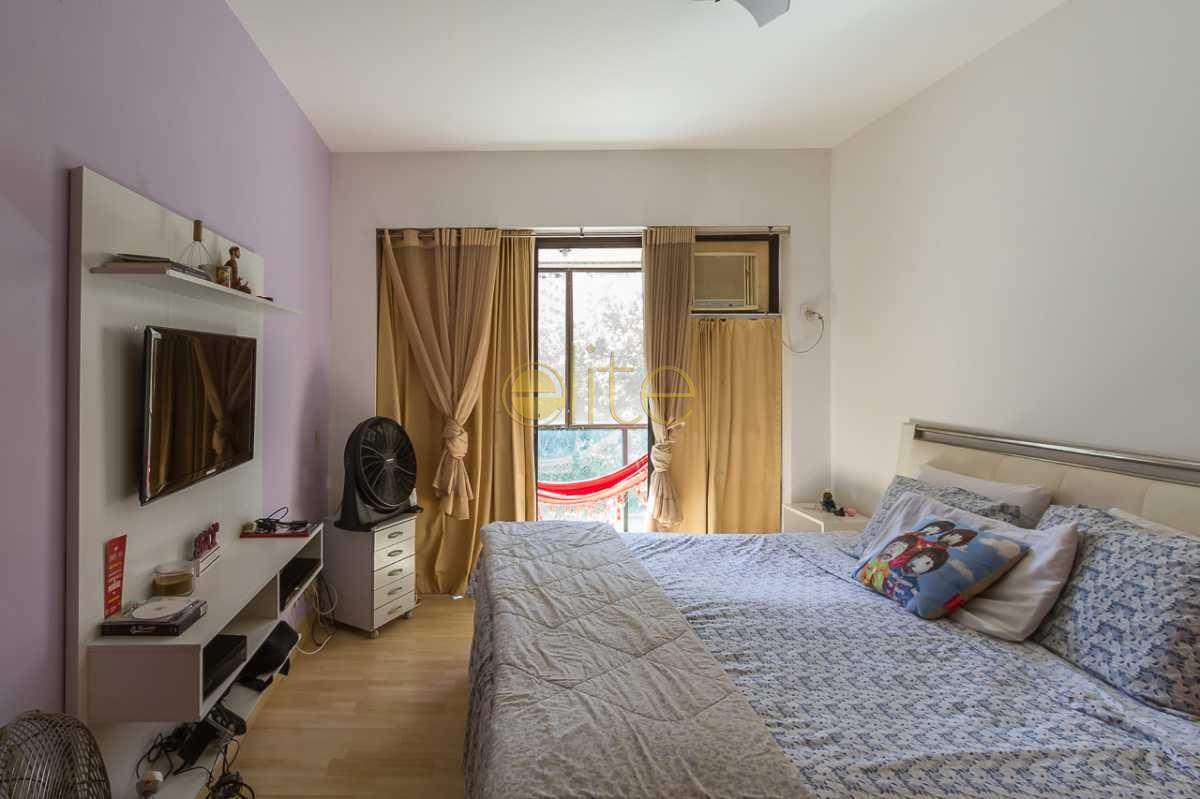 APARTAMENTO 4QTOS A VENDA BARR - Apartamento À Venda no Condomínio Ocean Front - Barra da Tijuca - Rio de Janeiro - RJ - 40054 - 9