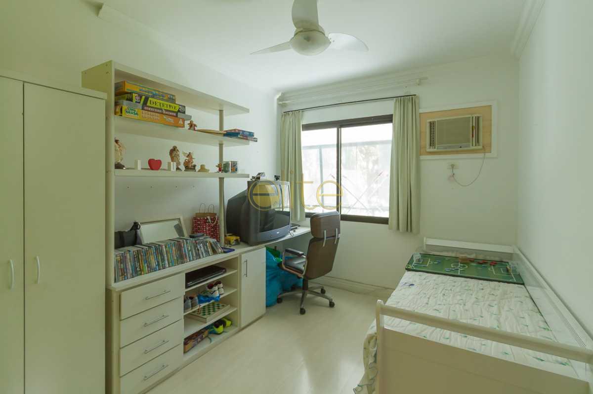 APARTAMENTO 4QTOS A VENDA BARR - Apartamento À Venda no Condomínio Ocean Front - Barra da Tijuca - Rio de Janeiro - RJ - 40054 - 17