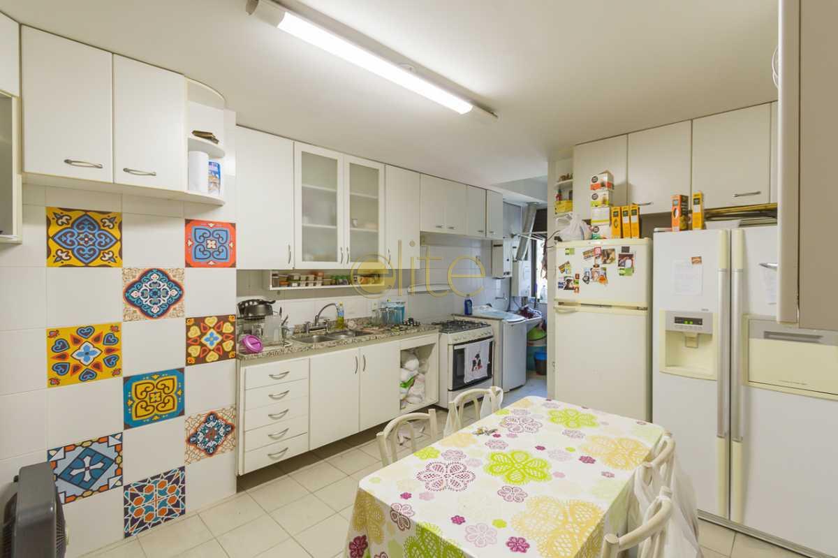 APARTAMENTO 4QTOS A VENDA BARR - Apartamento À Venda no Condomínio Ocean Front - Barra da Tijuca - Rio de Janeiro - RJ - 40054 - 18