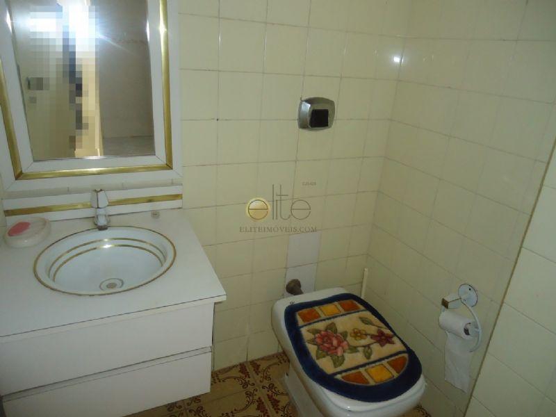FOTO10 - Casa À Venda no Condomínio Santa Marina - Barra da Tijuca - Rio de Janeiro - RJ - CA0128 - 11