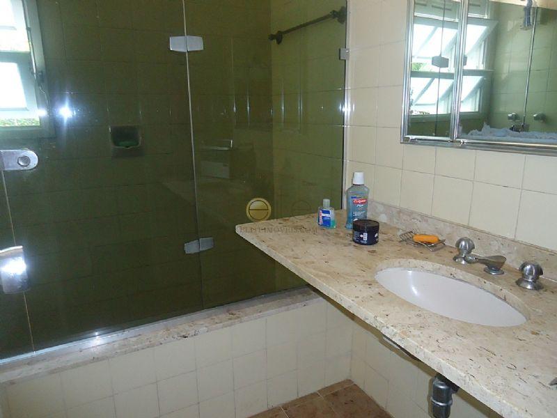 FOTO11 - Casa À Venda no Condomínio Santa Marina - Barra da Tijuca - Rio de Janeiro - RJ - CA0128 - 12