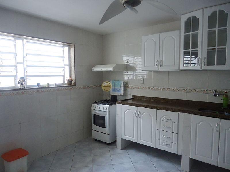 FOTO8 - Casa À Venda no Condomínio Santa Marina - Barra da Tijuca - Rio de Janeiro - RJ - CA0128 - 9
