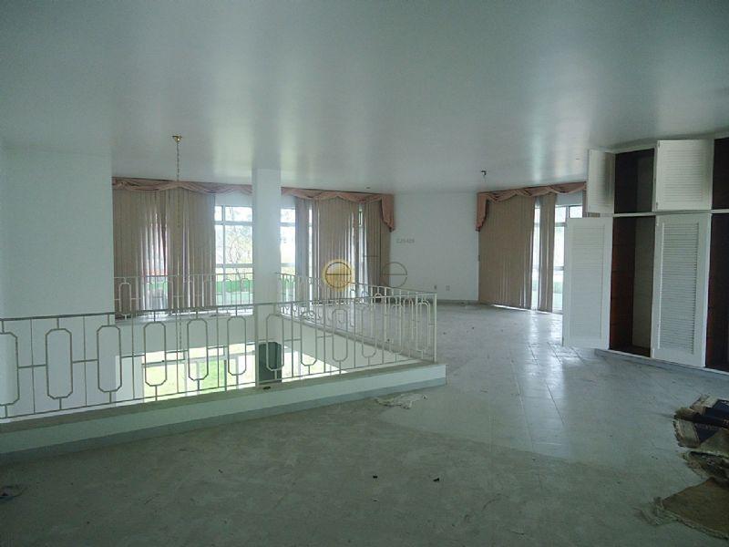 FOTO2 - Casa À Venda no Condomínio Park Palace - Barra da Tijuca - Rio de Janeiro - RJ - 71214 - 3