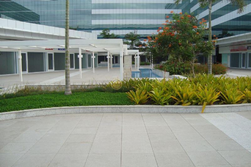 FOTO11 - Loja Para Venda ou Aluguel no Condomínio Dimension - Barra da Tijuca - Rio de Janeiro - RJ - LO0001 - 11