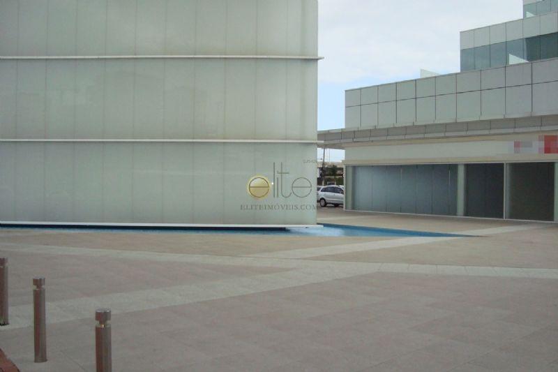 FOTO12 - Loja Para Venda ou Aluguel no Condomínio Dimension - Barra da Tijuca - Rio de Janeiro - RJ - LO0001 - 12