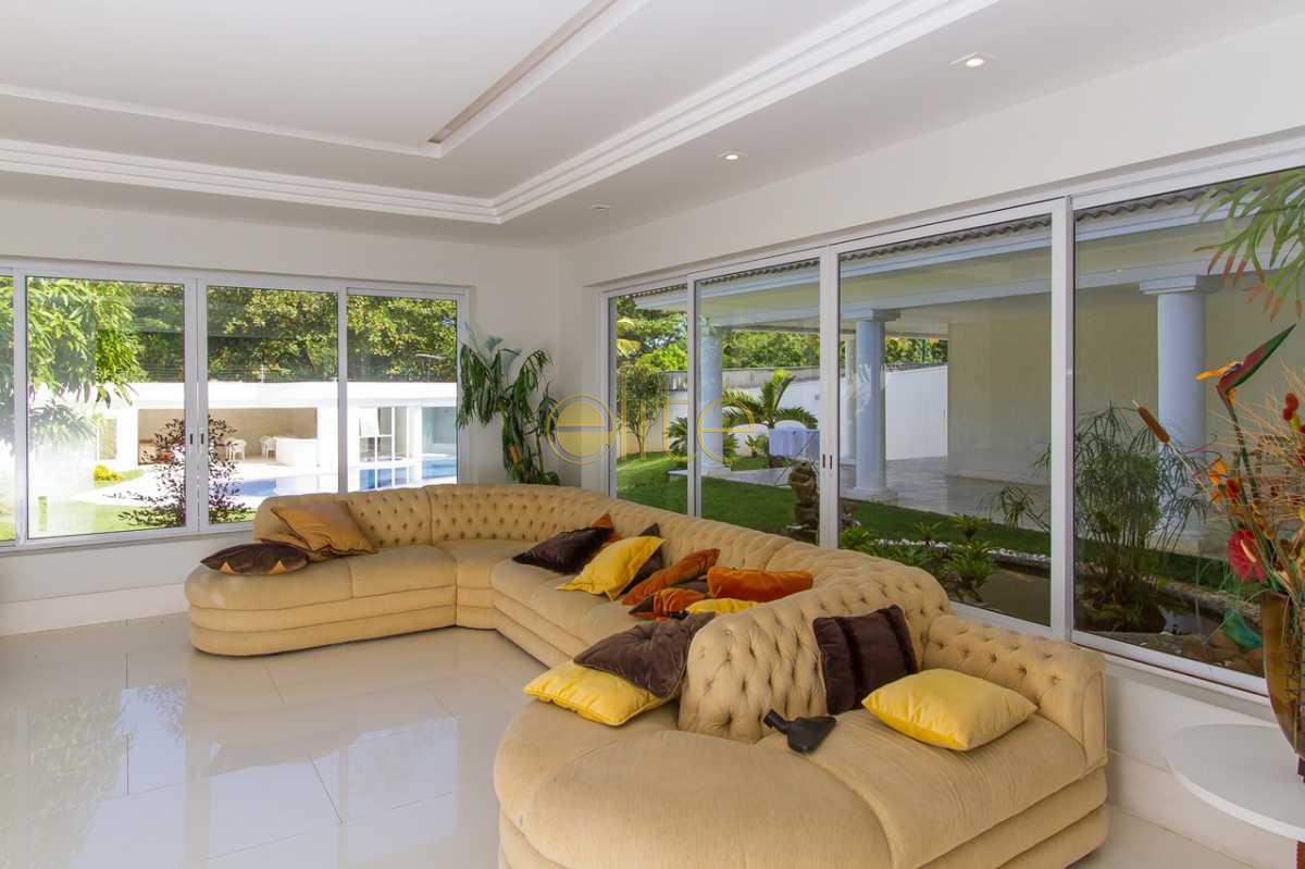 11 - Casa À Venda no Condomínio Novo Leblon - Barra da Tijuca - Rio de Janeiro - RJ - 70016 - 12