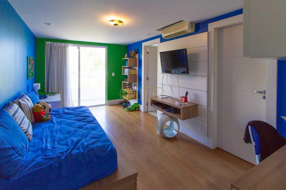 22 - Casa À Venda no Condomínio Novo Leblon - Barra da Tijuca - Rio de Janeiro - RJ - 70016 - 23