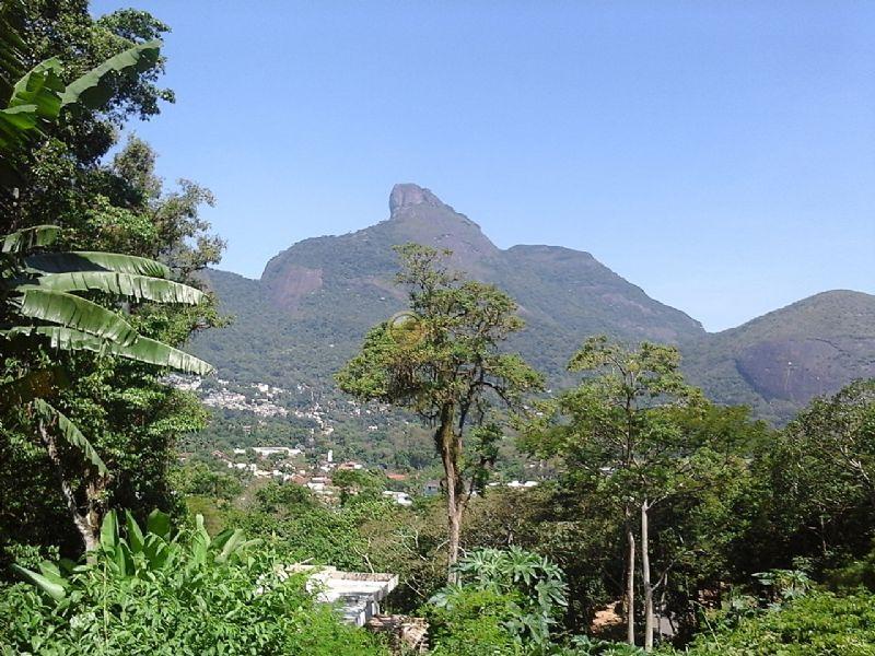 FOTO1 - Terreno À Venda no Condomínio Reserva do Itanhangá - Itanhangá - Rio de Janeiro - RJ - 80026 - 1
