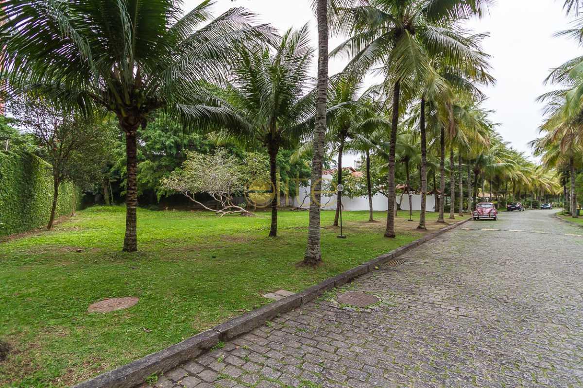 TERRENO A VENDA BARRA DA TIJUC - Terreno a Venda Barra da Tijuca em Condominio Fechado - 80002 - 3