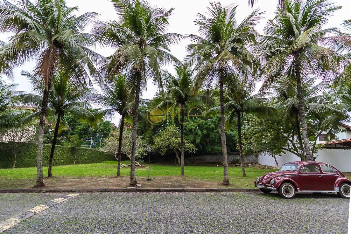 TERRENO A VENDA BARRA DA TIJUC - Terreno a Venda Barra da Tijuca em Condominio Fechado - 80002 - 4