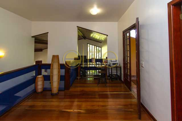 31 - Casa Para Venda ou Aluguel no Condomínio Village Marapendi - Barra da Tijuca - Rio de Janeiro - RJ - CA0107 - 15