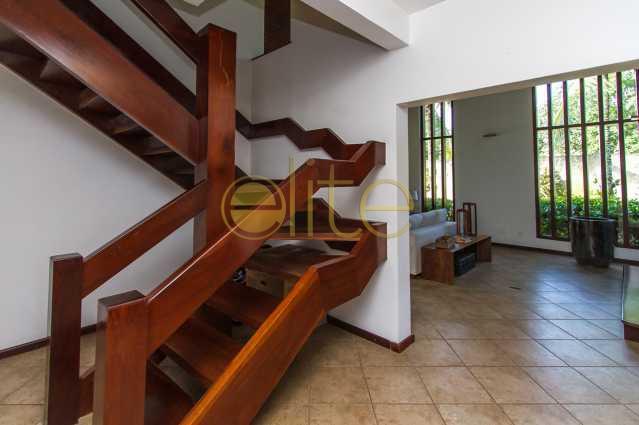 CASA DE CONDOMINIO A VENDA BAR - Casa Para Venda ou Aluguel no Condomínio Village Marapendi - Barra da Tijuca - Rio de Janeiro - RJ - CA0107 - 13