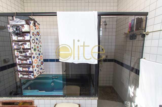 CASA DE CONDOMINIO A VENDA BAR - Casa Para Venda ou Aluguel no Condomínio Village Marapendi - Barra da Tijuca - Rio de Janeiro - RJ - CA0107 - 20