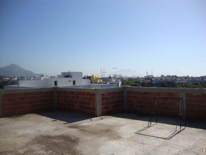 FOTO14 - Cobertura À Venda - Recreio dos Bandeirantes - Rio de Janeiro - RJ - 60067 - 15