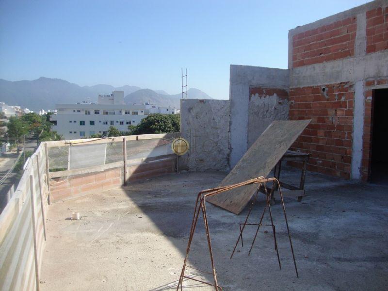 FOTO3 - Cobertura À Venda - Recreio dos Bandeirantes - Rio de Janeiro - RJ - 60067 - 4