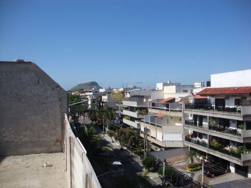 FOTO4 - Cobertura À Venda - Recreio dos Bandeirantes - Rio de Janeiro - RJ - 60067 - 5