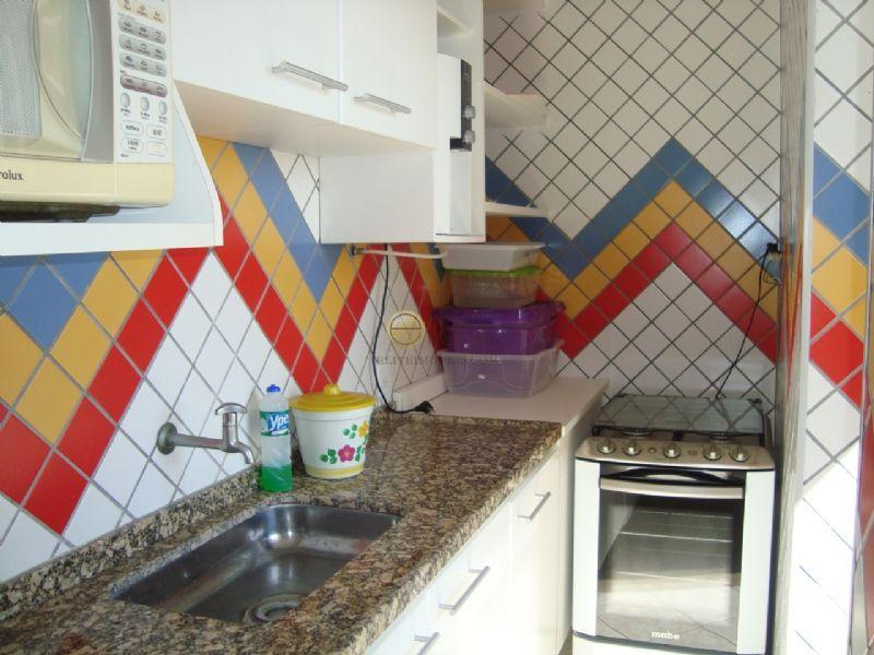 FOTO10 - Cobertura À Venda - Recreio dos Bandeirantes - Rio de Janeiro - RJ - 60066 - 11
