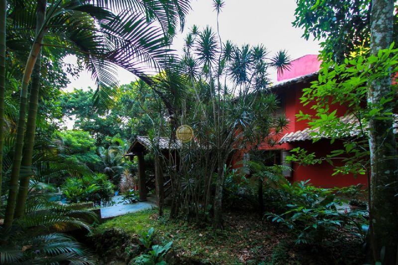 FOTO10 - Casa em Condomínio Pedra Bonita, Rua Gabriel Garcia Moreno,São Conrado, Rio de Janeiro, RJ À Venda, 5 Quartos, 500m² - 71247 - 11