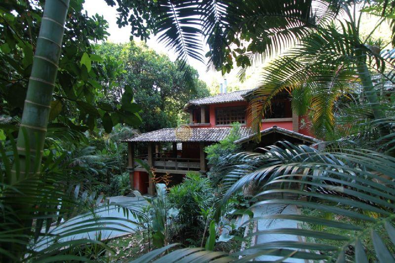FOTO11 - Casa À Venda no Condomínio Pedra Bonita - São Conrado - Rio de Janeiro - RJ - 71247 - 12