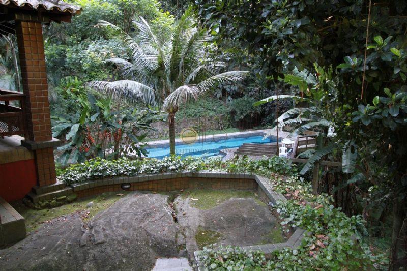 FOTO13 - Casa em Condomínio Pedra Bonita, Rua Gabriel Garcia Moreno,São Conrado, Rio de Janeiro, RJ À Venda, 5 Quartos, 500m² - 71247 - 14