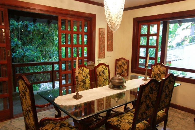 FOTO14 - Casa em Condomínio Pedra Bonita, Rua Gabriel Garcia Moreno,São Conrado, Rio de Janeiro, RJ À Venda, 5 Quartos, 500m² - 71247 - 15