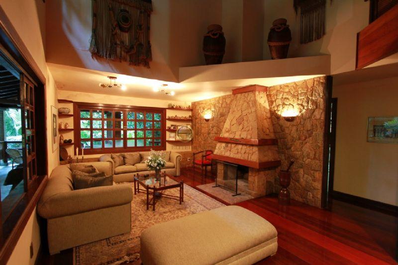 FOTO17 - Casa À Venda no Condomínio Pedra Bonita - São Conrado - Rio de Janeiro - RJ - 71247 - 18