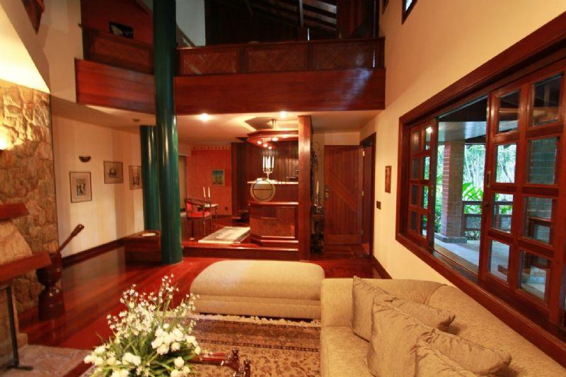 FOTO19 - Casa em Condomínio Pedra Bonita, Rua Gabriel Garcia Moreno,São Conrado, Rio de Janeiro, RJ À Venda, 5 Quartos, 500m² - 71247 - 20