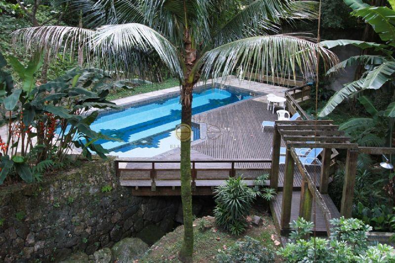 FOTO2 - Casa em Condomínio Pedra Bonita, Rua Gabriel Garcia Moreno,São Conrado, Rio de Janeiro, RJ À Venda, 5 Quartos, 500m² - 71247 - 3