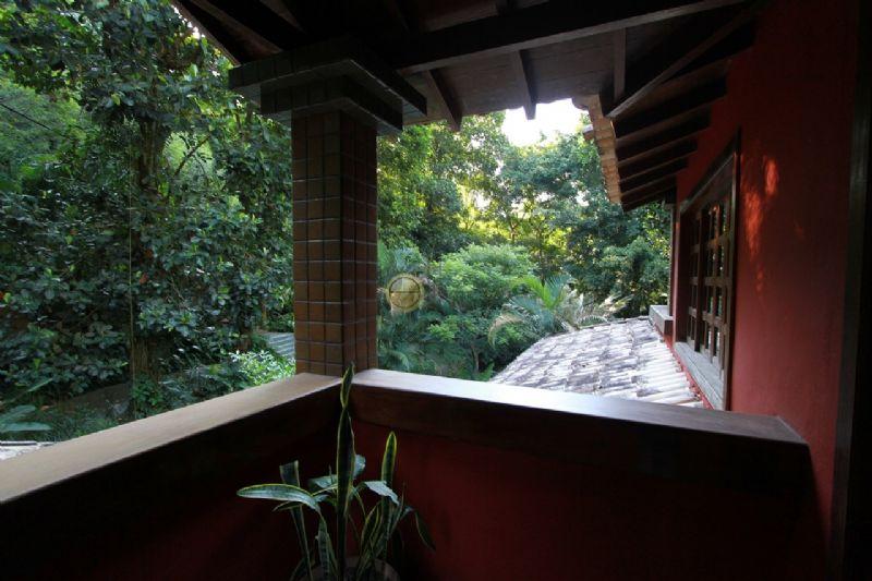 FOTO20 - Casa À Venda no Condomínio Pedra Bonita - São Conrado - Rio de Janeiro - RJ - 71247 - 21