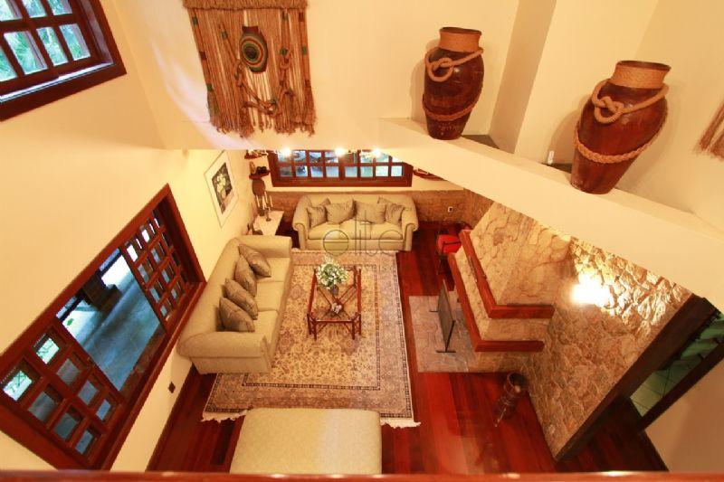 FOTO21 - Casa À Venda no Condomínio Pedra Bonita - São Conrado - Rio de Janeiro - RJ - 71247 - 22