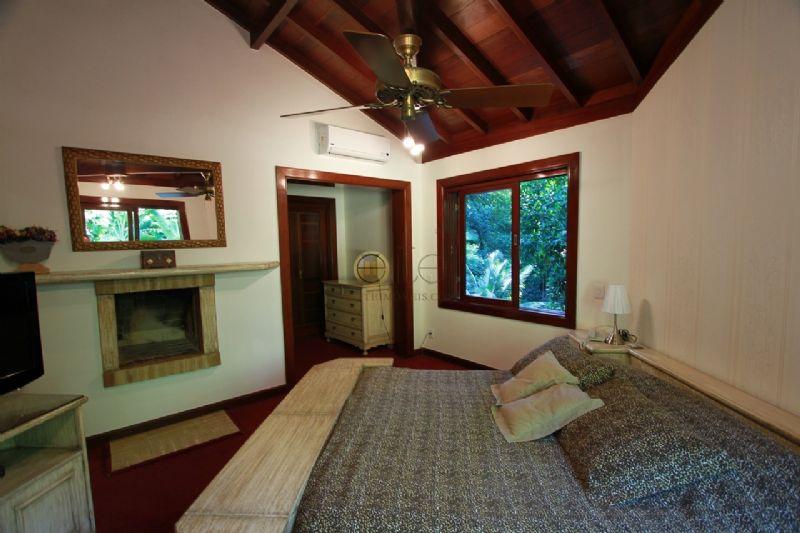 FOTO24 - Casa À Venda no Condomínio Pedra Bonita - São Conrado - Rio de Janeiro - RJ - 71247 - 25