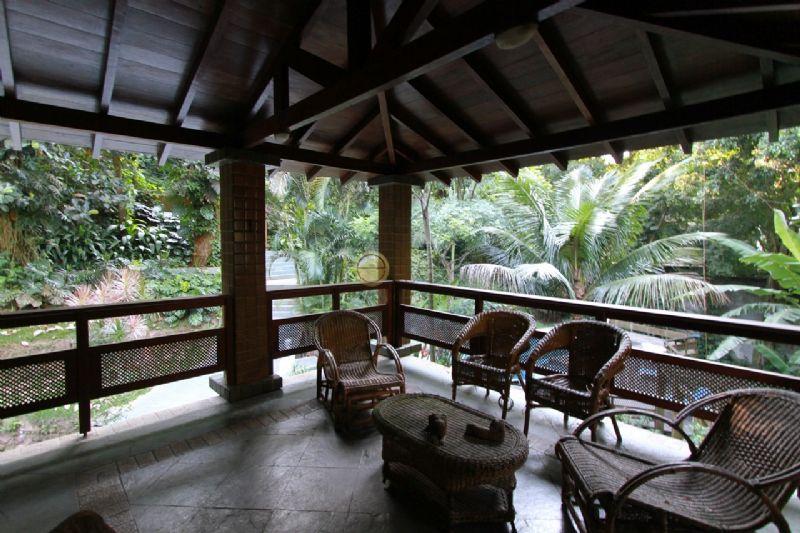 FOTO3 - Casa em Condomínio Pedra Bonita, Rua Gabriel Garcia Moreno,São Conrado, Rio de Janeiro, RJ À Venda, 5 Quartos, 500m² - 71247 - 4