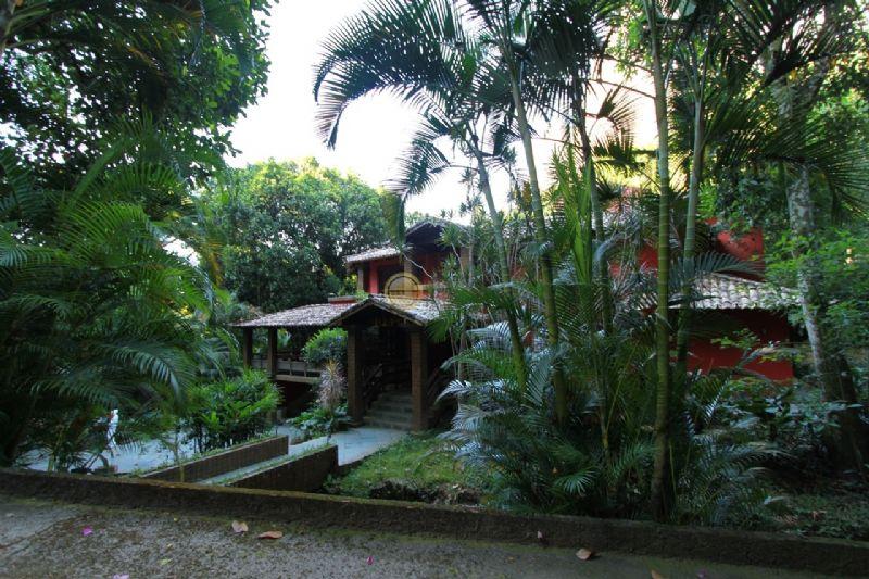 FOTO9 - Casa À Venda no Condomínio Pedra Bonita - São Conrado - Rio de Janeiro - RJ - 71247 - 10