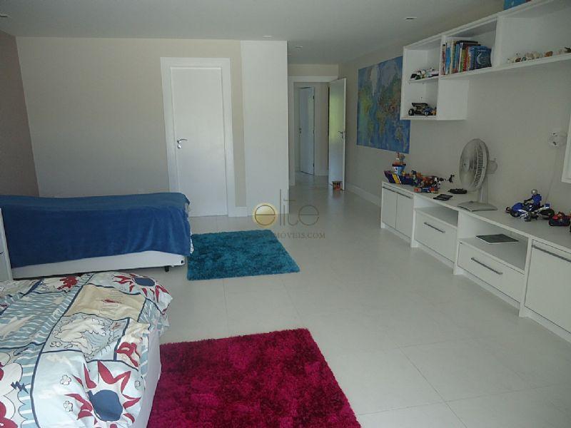 FOTO24 - Casa em Condomínio Pedra de Itaúna, Avenida Luiz Aranha,Barra da Tijuca, Barra da Tijuca,Rio de Janeiro, RJ À Venda, 5 Quartos, 600m² - 71249 - 25