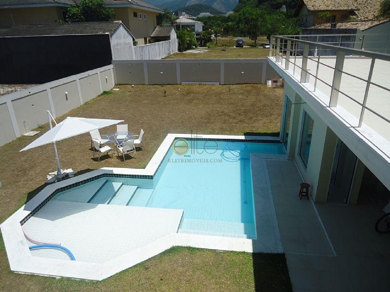 FOTO28 - Casa em Condomínio Pedra de Itaúna, Avenida Luiz Aranha,Barra da Tijuca, Barra da Tijuca,Rio de Janeiro, RJ À Venda, 5 Quartos, 600m² - 71249 - 29