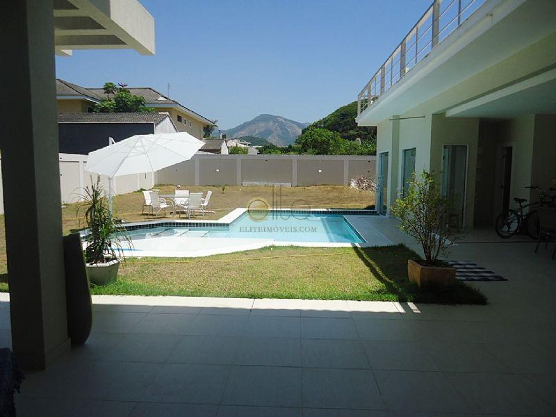 FOTO4 - Casa em Condomínio Pedra de Itaúna, Avenida Luiz Aranha,Barra da Tijuca, Barra da Tijuca,Rio de Janeiro, RJ À Venda, 5 Quartos, 600m² - 71249 - 5