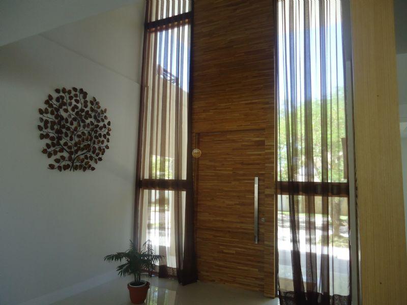 FOTO5 - Casa em Condomínio Pedra de Itaúna, Avenida Luiz Aranha,Barra da Tijuca, Barra da Tijuca,Rio de Janeiro, RJ À Venda, 5 Quartos, 600m² - 71249 - 6