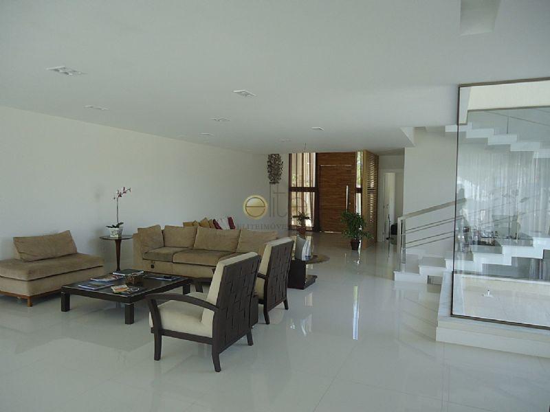 FOTO7 - Casa em Condomínio Pedra de Itaúna, Avenida Luiz Aranha,Barra da Tijuca, Barra da Tijuca,Rio de Janeiro, RJ À Venda, 5 Quartos, 600m² - 71249 - 8