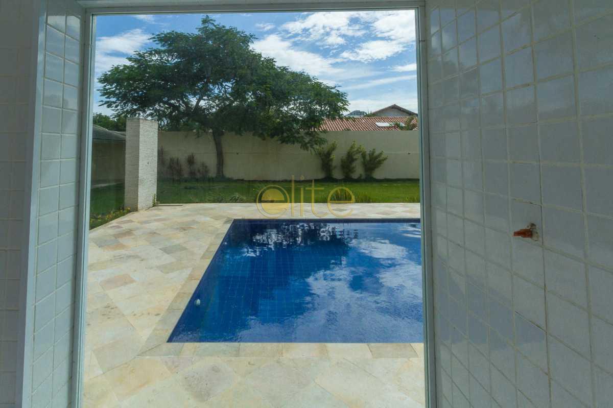 5 - Casa À Venda no Condomínio Pedra de Itaúna - Barra da Tijuca - Rio de Janeiro - RJ - 71250 - 7