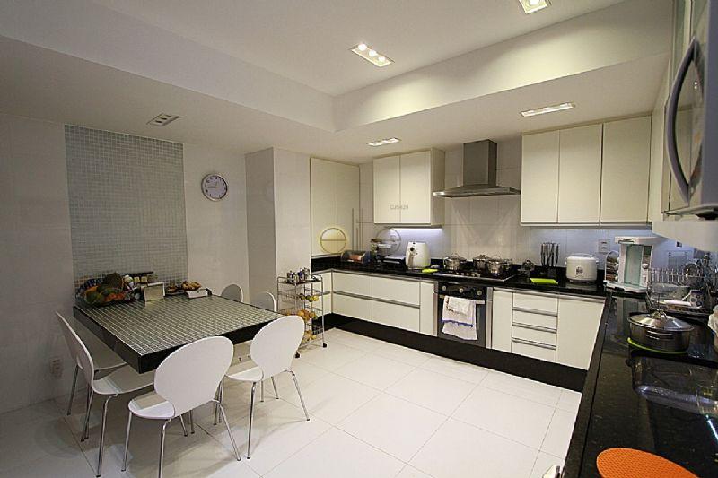 FOTO12 - Apartamento Copacabana, Rio de Janeiro, RJ À Venda, 4 Quartos, 255m² - 40115 - 13