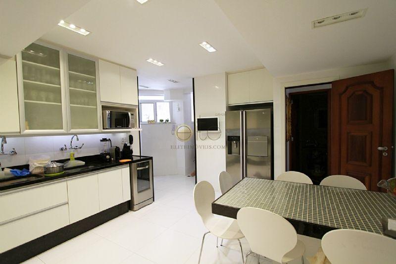 FOTO13 - Apartamento Copacabana, Rio de Janeiro, RJ À Venda, 4 Quartos, 255m² - 40115 - 14