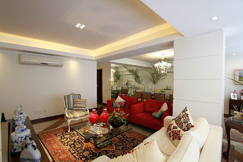 FOTO7 - Apartamento Copacabana, Rio de Janeiro, RJ À Venda, 4 Quartos, 255m² - 40115 - 8