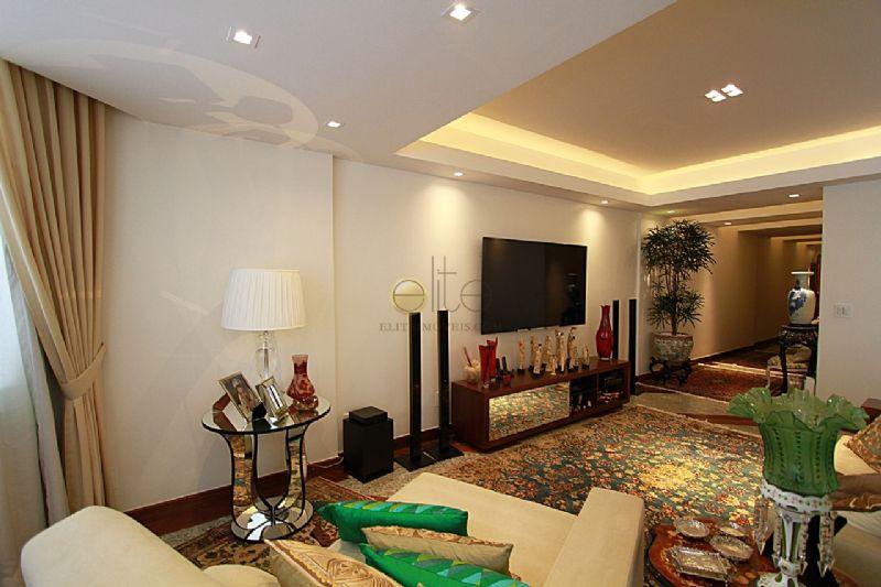 FOTO8 - Apartamento Copacabana, Rio de Janeiro, RJ À Venda, 4 Quartos, 255m² - 40115 - 9