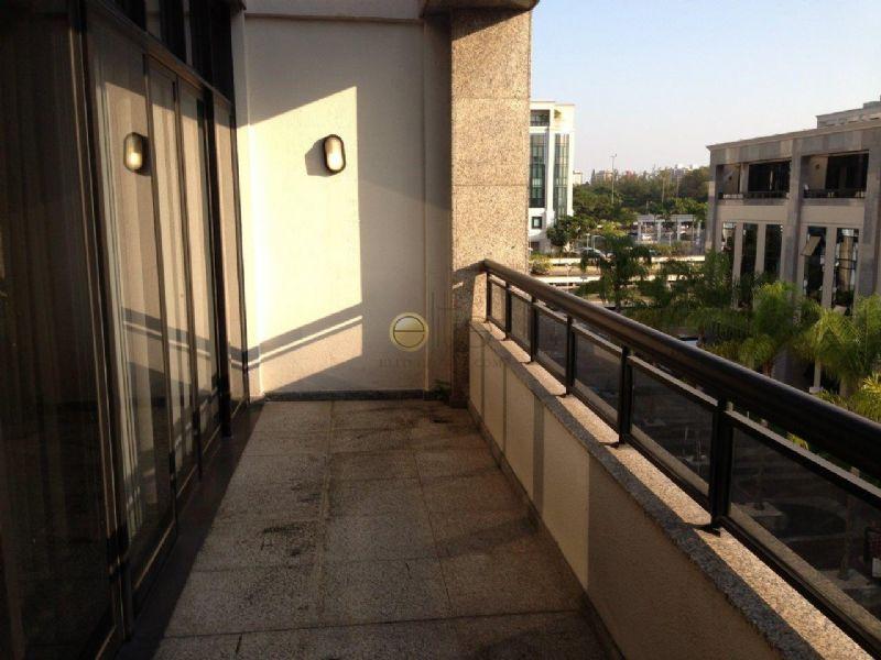 FOTO11 - Sala Comercial À Venda no Condomínio Centro Empresarial Barra Shopping - Barra da Tijuca - Rio de Janeiro - RJ - 90011 - 11