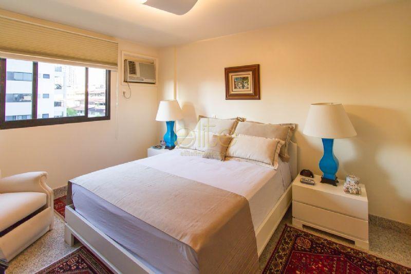 FOTO10 - Apartamento Para Venda ou Aluguel no Condomínio Water Ways - Barra da Tijuca - Rio de Janeiro - RJ - AP0072 - 11