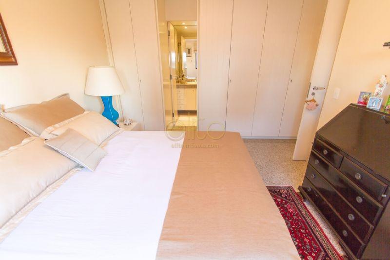 FOTO11 - Apartamento Para Venda ou Aluguel no Condomínio Water Ways - Barra da Tijuca - Rio de Janeiro - RJ - AP0072 - 12
