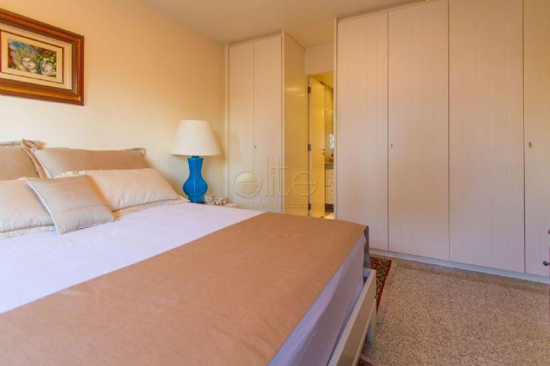 FOTO12 - Apartamento Para Venda ou Aluguel no Condomínio Water Ways - Barra da Tijuca - Rio de Janeiro - RJ - AP0072 - 13