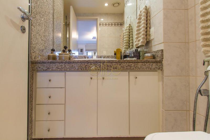 FOTO13 - Apartamento Para Venda ou Aluguel no Condomínio Water Ways - Barra da Tijuca - Rio de Janeiro - RJ - AP0072 - 14