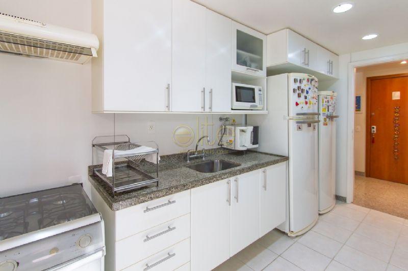 FOTO14 - Apartamento Para Venda ou Aluguel no Condomínio Water Ways - Barra da Tijuca - Rio de Janeiro - RJ - AP0072 - 15