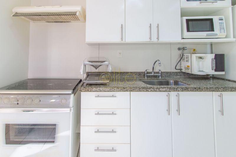 FOTO15 - Apartamento no condomínio À Venda - Condomínio Water Ways - Barra da Tijuca - Rio de Janeiro - RJ - AP0072 - 16